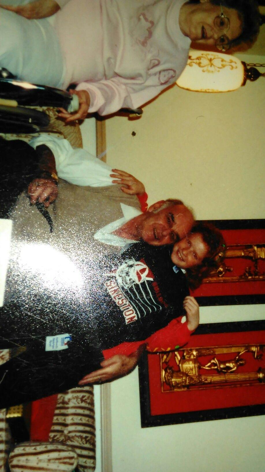 Miss you Grandpa #3