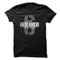 Gerardo team lifetime ST44
