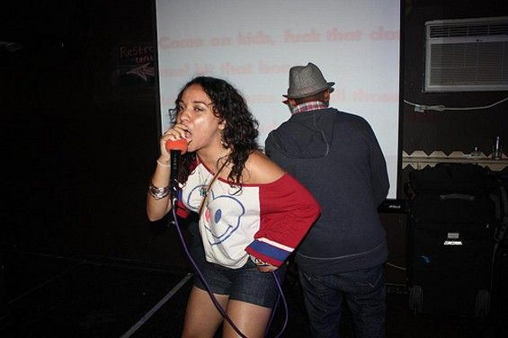 5 Karaoke Bars Recommended by L.A. Weekly (2014)