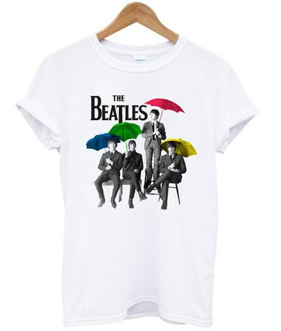 the beatles shirt  tshirt  shirt  clothing  tee  graphictee  tops and tee 2f18cfbd176