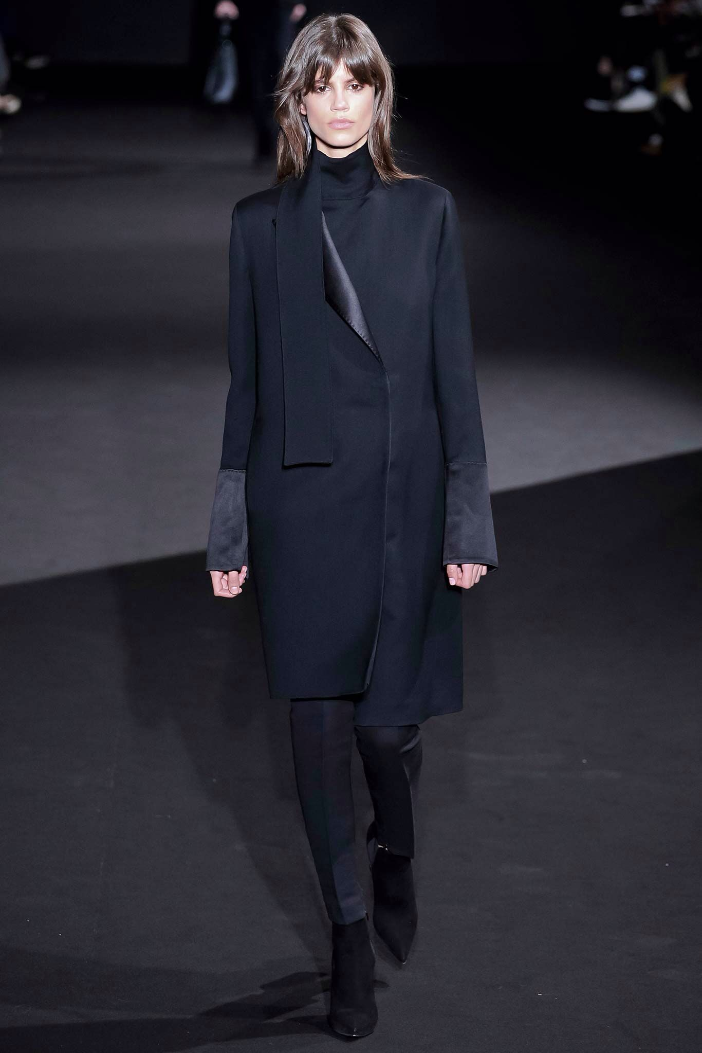 Costume National, Look #1