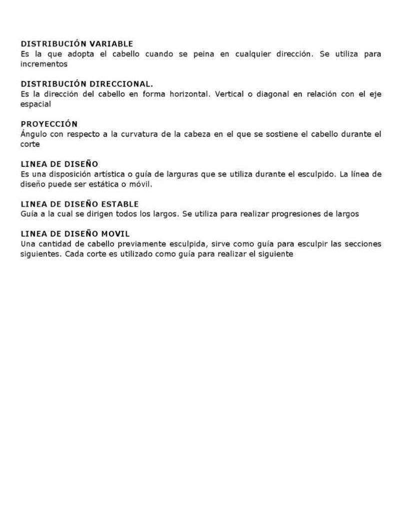 LIBRO ELEMENTOS DEL DISEÑO DE CORTE | cabelll | Pinterest ...