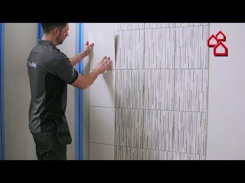 Die Neue Art Fliesen Zu Verlegen Mit Cristalgrip Von Johnson Tiles