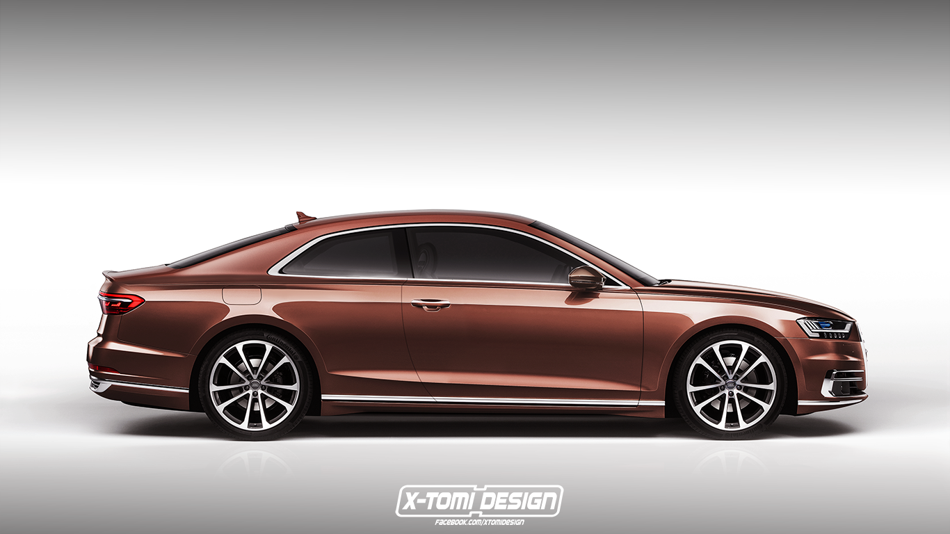 Kelebihan Kekurangan Audi A8 Sportback Tangguh