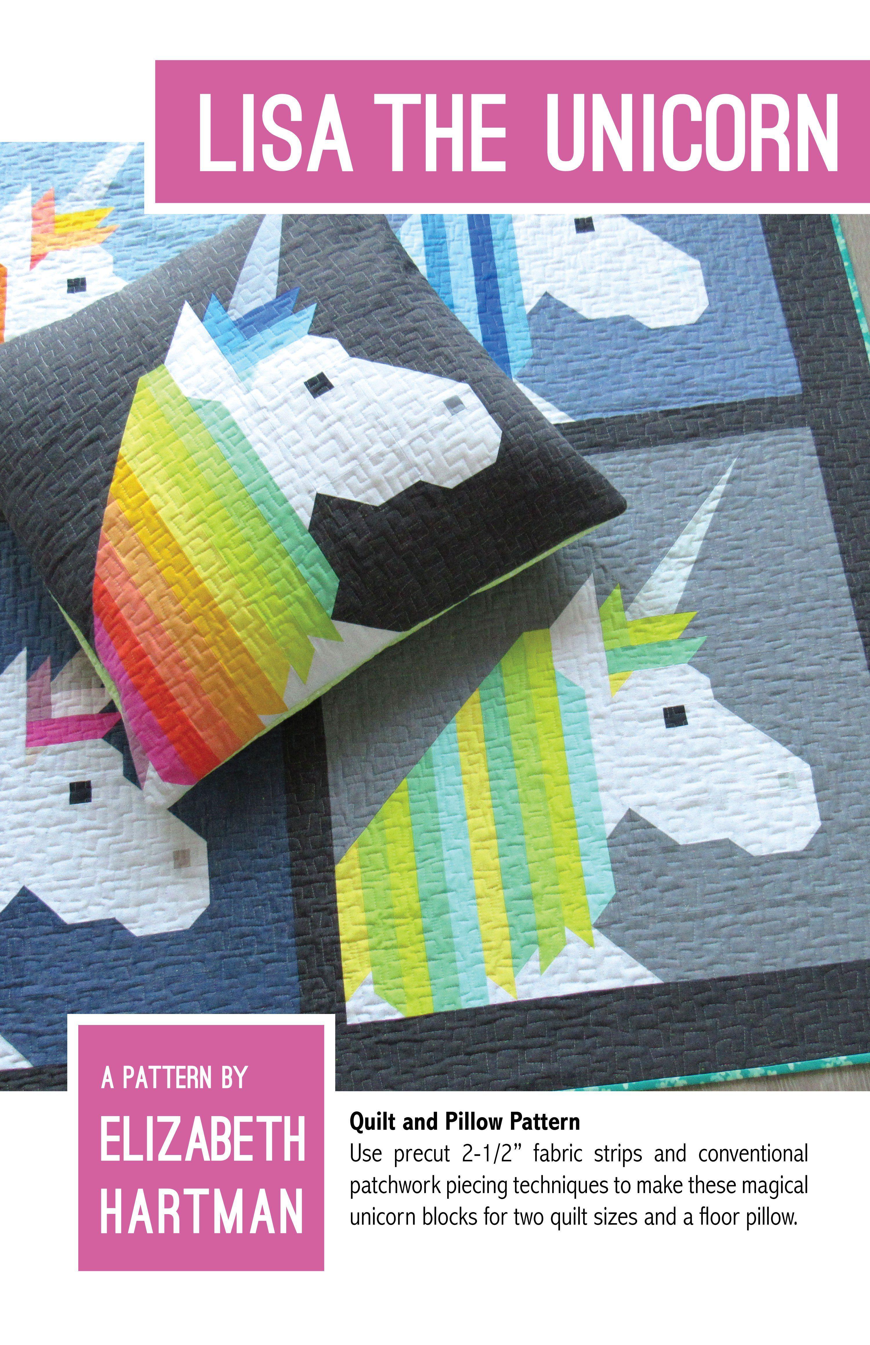 Lisa the unicorn wall quilts pinterest unicorns lisa and