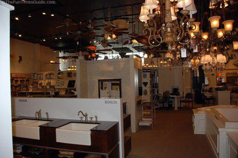 Best Places To Shop For Building Materials & Home Decor Items In The ...