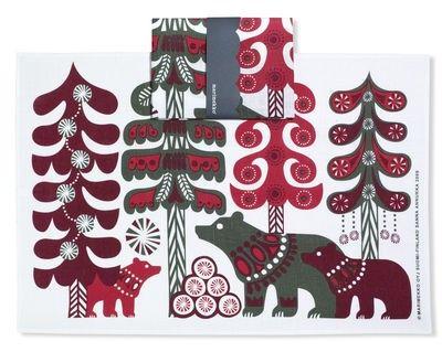 A Polar Bear S Tale Marimekko Christmas And Polar Bears Scandinavian Folk Art Scandinavian Art Art
