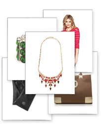Holiday Must Haves shopping list by Must Haves on HavetoHave.com