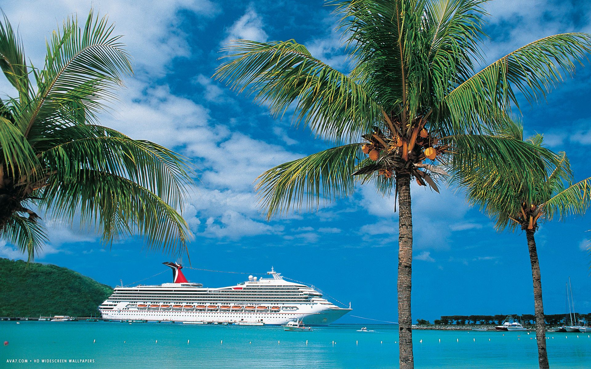 cruise ship carnival magic wallpapers pictures all things