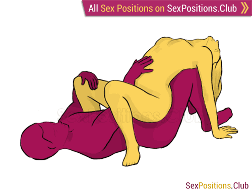 the dolphin sexual position