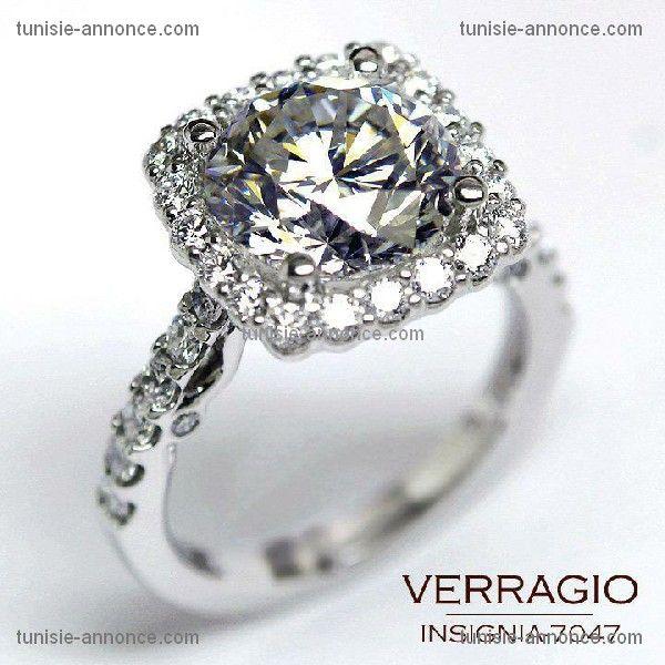 beau look vraiment à l'aise qualité supérieure bague fiancaille diamant prix tunisie | Bague fiancaille ...