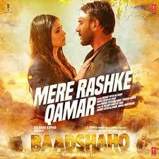 Mere Rashke Qamar Mp3 Song Download Mere Rashke Qamar Original