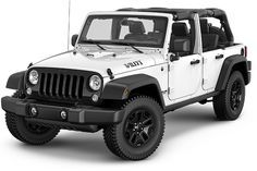 Jeep Wrangler Unlimited Willys In White I Think I Have Found The One Jeep Wrangler Unlimited Jeep Wrangler Willys Jeep
