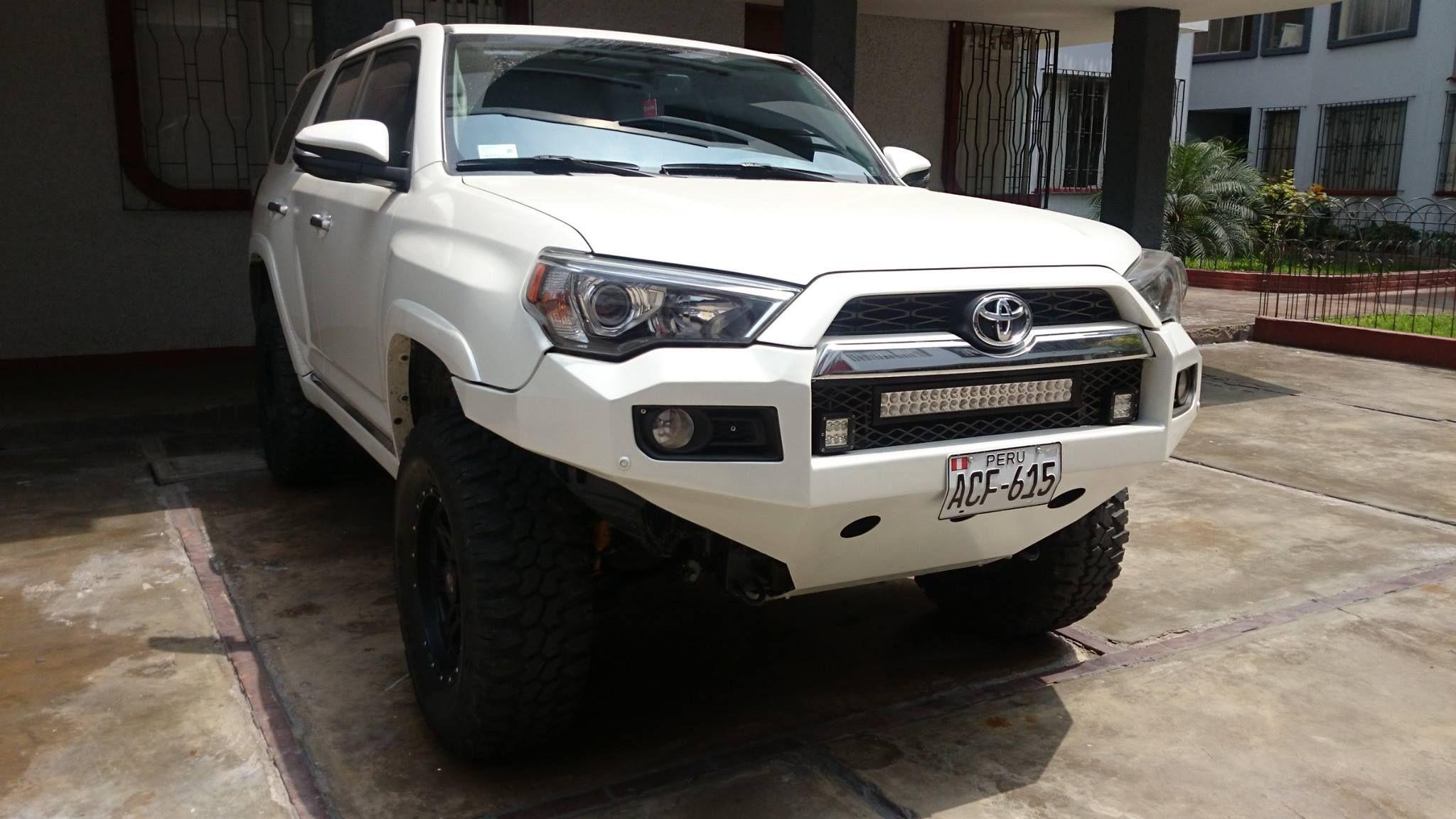 bumper option Toyota 4runner, Toyota trucks, 4runner
