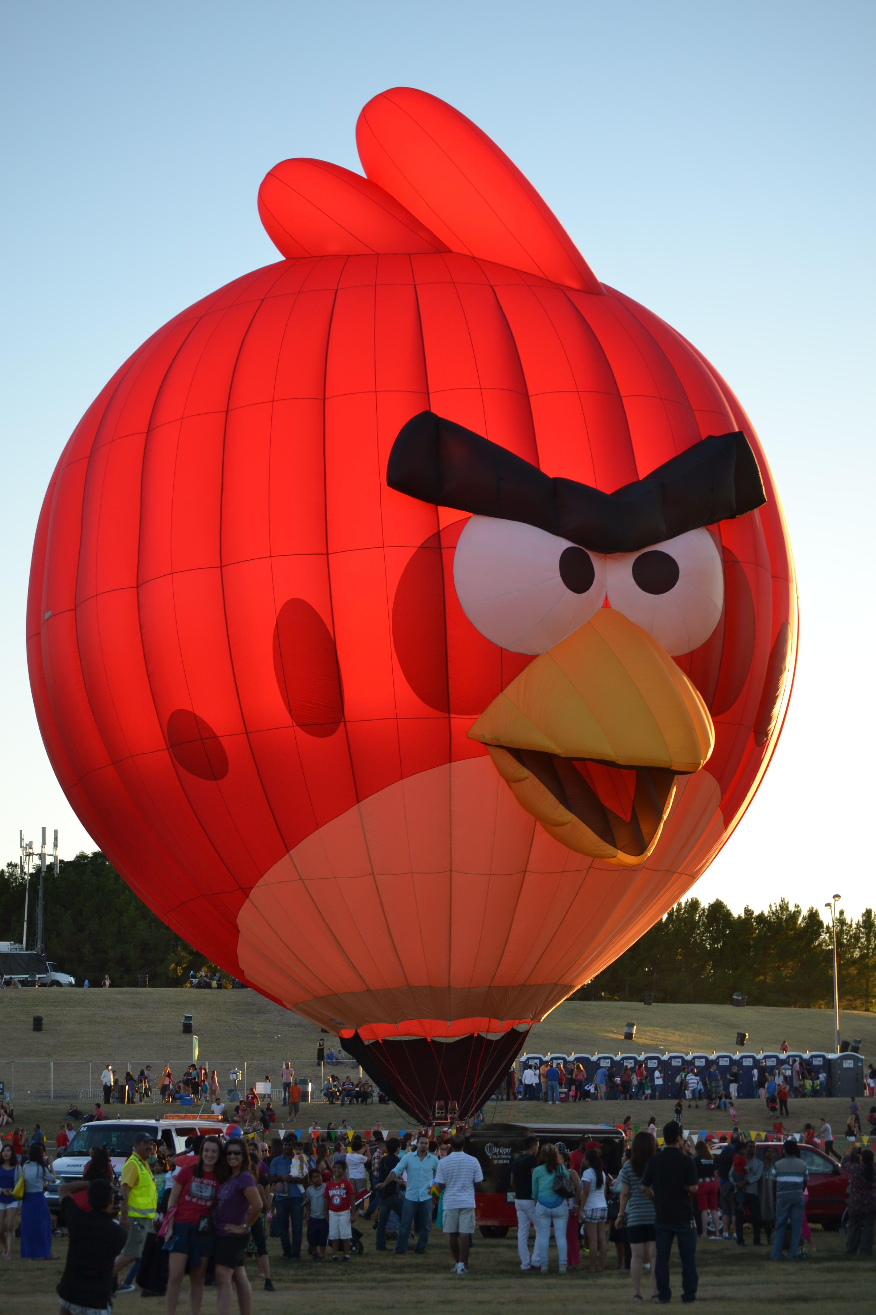 Official Site of the Plano Balloon Festival Air balloon