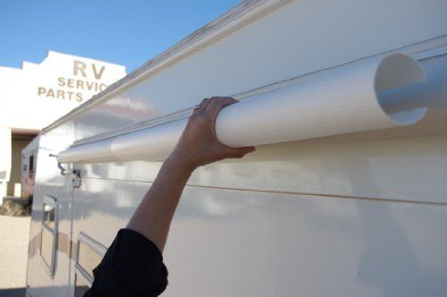 Awning Pro Tech RV Slide Out And Or Window Covers