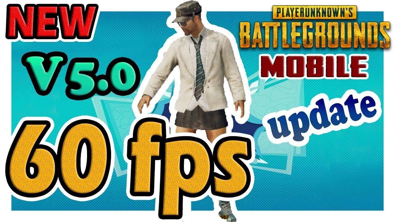 Pubg Mobile V5 0 60 Fps Tencent Gaming Buddy