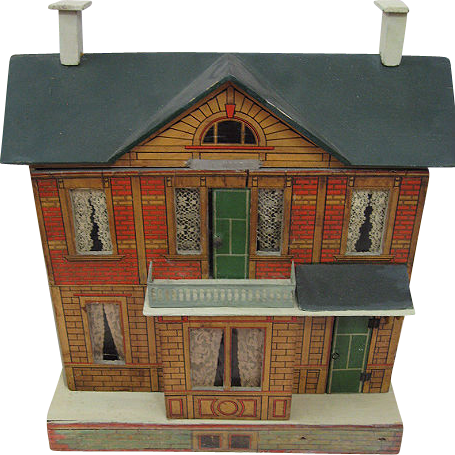 Brilliant Fabulous Large Antique Victorian Doll House My Victorian Download Free Architecture Designs Scobabritishbridgeorg