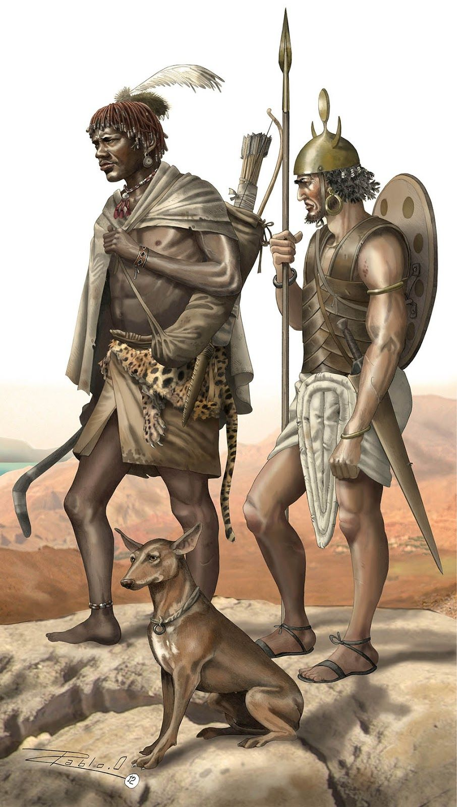 personhood in the bronze age A person living in an ancient civilisation in ireland if you're writing about a person from an ancient civilisation in ireland, and you don't want to choose the mesolithic or neolithic people, you might go with the bronze age.