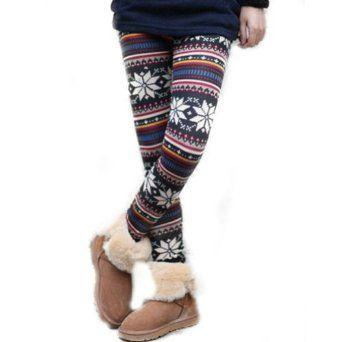 Winter Leggings >>>> $6.99 amazon.com