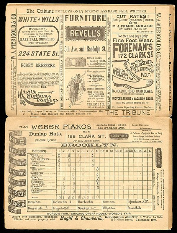For the shower game - retro St Louis baseball roster Rebeccau0027s - baseball scoresheet