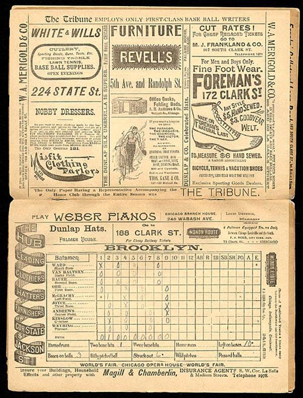 For the shower game - retro St Louis baseball roster Rebeccau0027s - baseball scoresheet