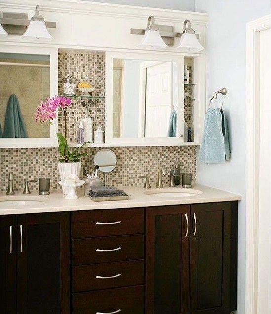 decoracion de baños clasicos | decoracion baños | Pinterest | Baño ...