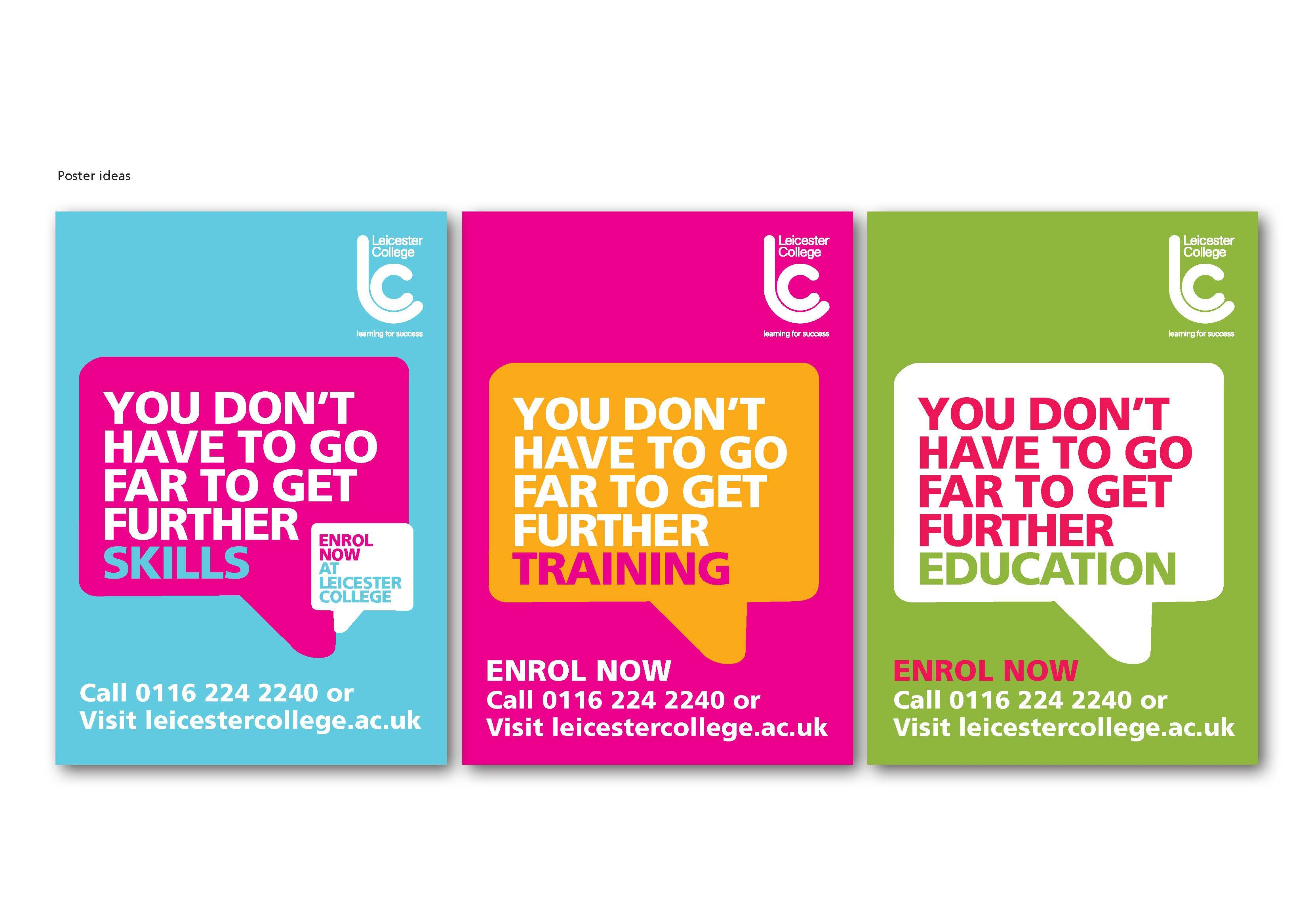 Summer Recruitment Campaign Idea Education College How To Get Education