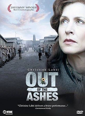 Image result for Out of the Ashes (2003 record)