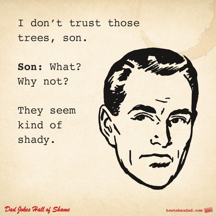 Dad Jokes Hall Of Shame Part 3 Howtobeadad Com Dad Jokes Funny Dad Humor Best Dad Jokes