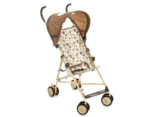 Disney Umbrella Stroller with Canopy u2013 Sweet Silhouettes Cream « Blast Groceries  sc 1 st  Pinterest & Sport reclining #umbrella #stroller - a functional review ...