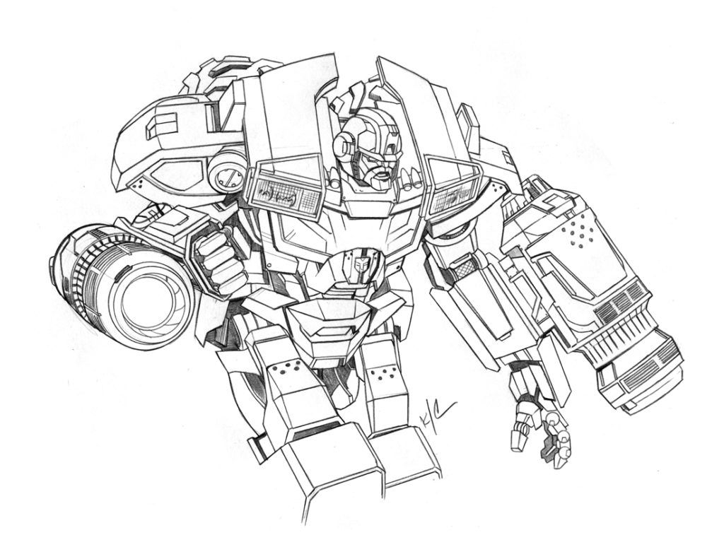 Coloring Rocks Transformers Coloring Pages Coloring Pages Transformers Drawing