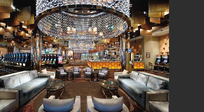 Texas Bbq Crown Casino