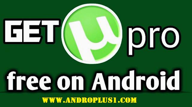 تحميل تطبيق Utorrent Pro المدفوع اسرع تطبيق لتحميل ملفات التورنت للاندرويد 2020 اخر اصدار In 2020 Application Android App Android Gadgets