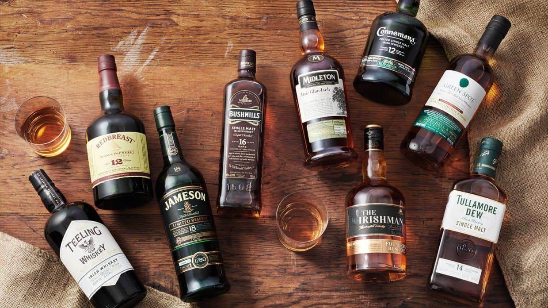 Irish Whiskey Story