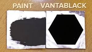 a0a84c76d7a1 They HAVE invented a color darker than Black! Can't wait to buy some  clothes in it!