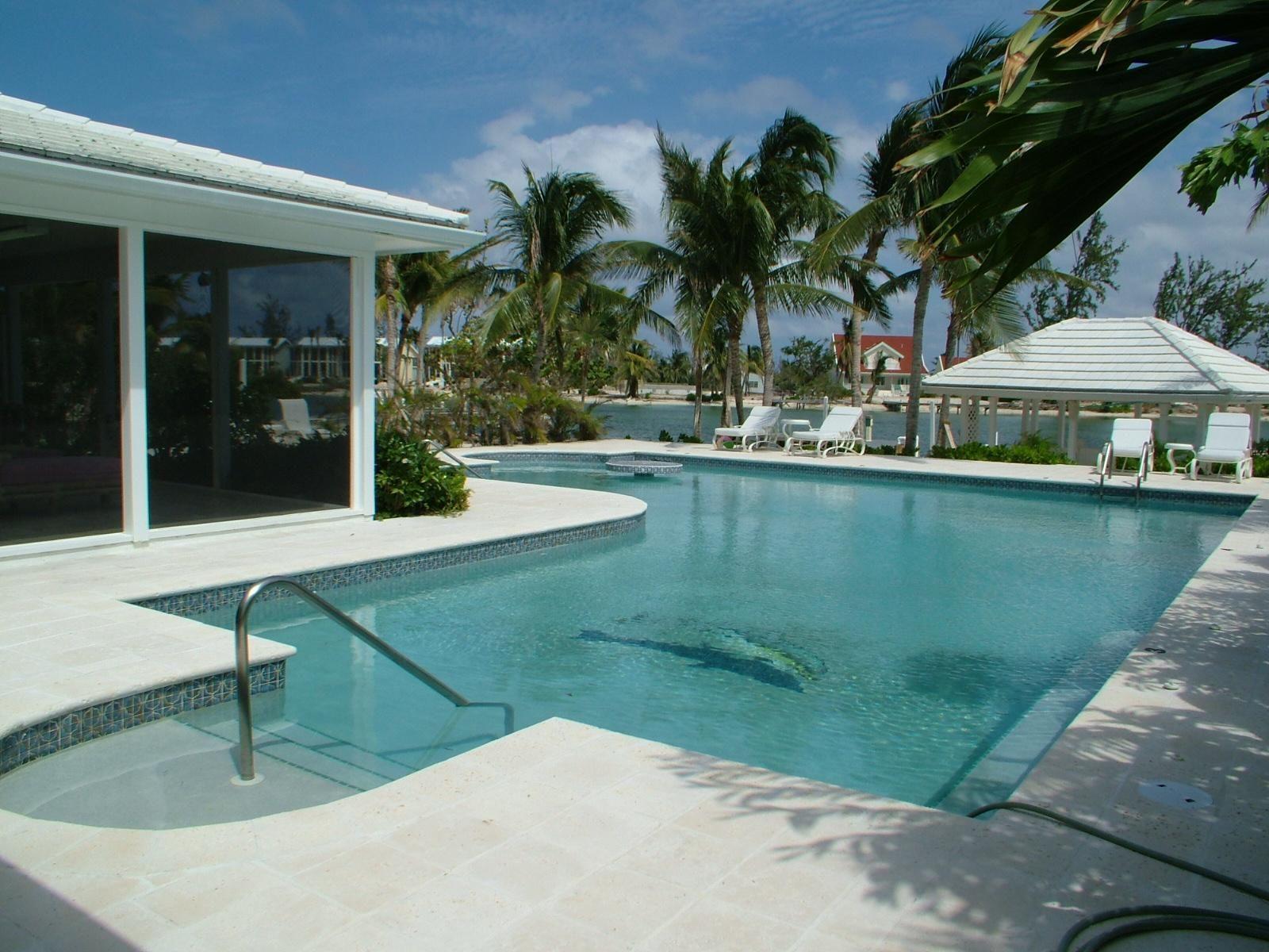 Grand Cayman Great Escape Caribbean Villas