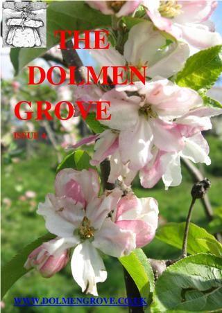 Dolmen Grove Issue 4