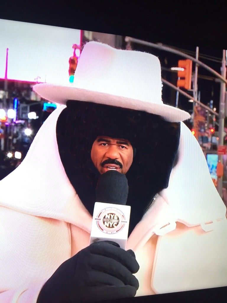 Pin by Ky on cursed New years eve outfits, Steve harvey