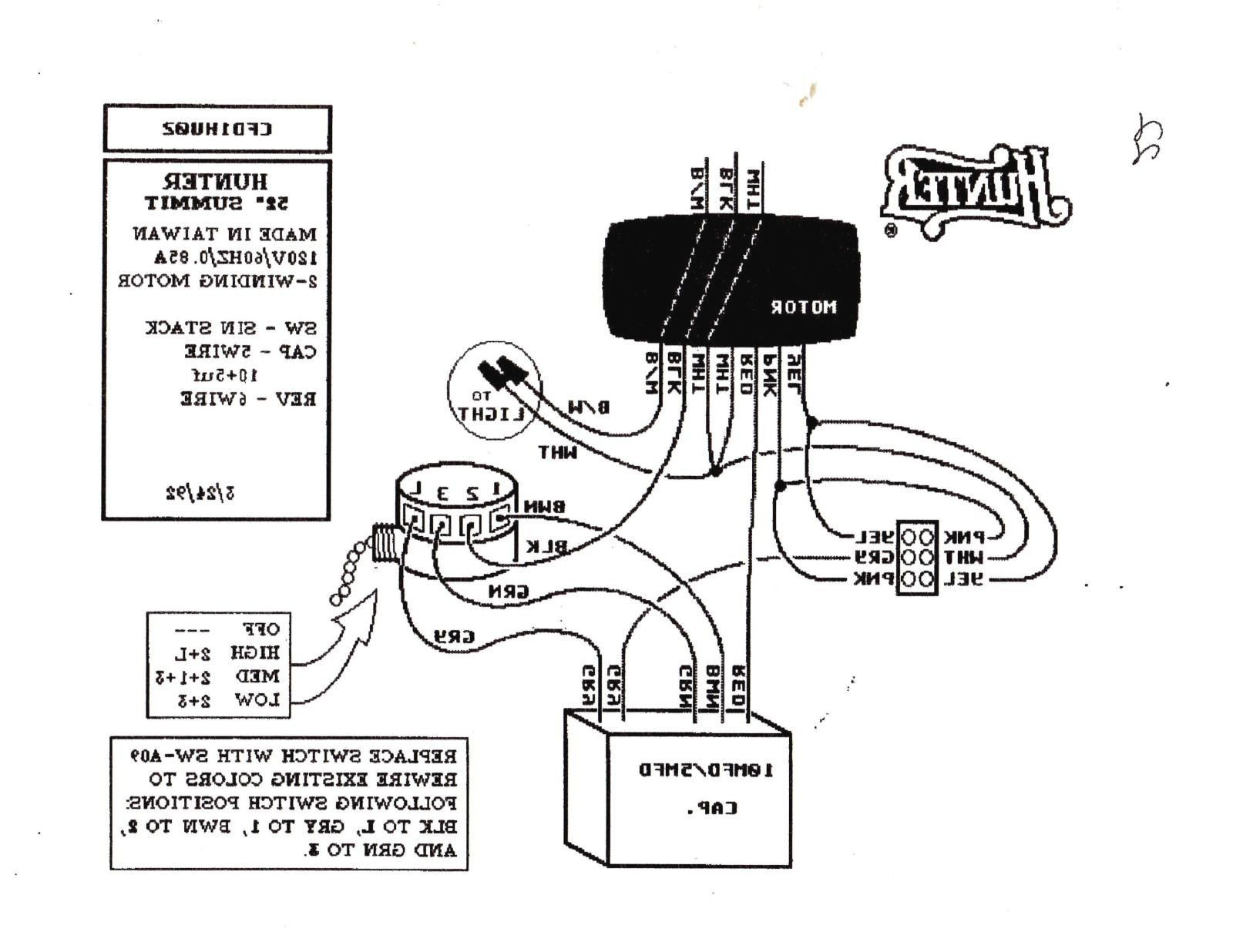 Light Kit Pull Chain Switch Wiring Diagram