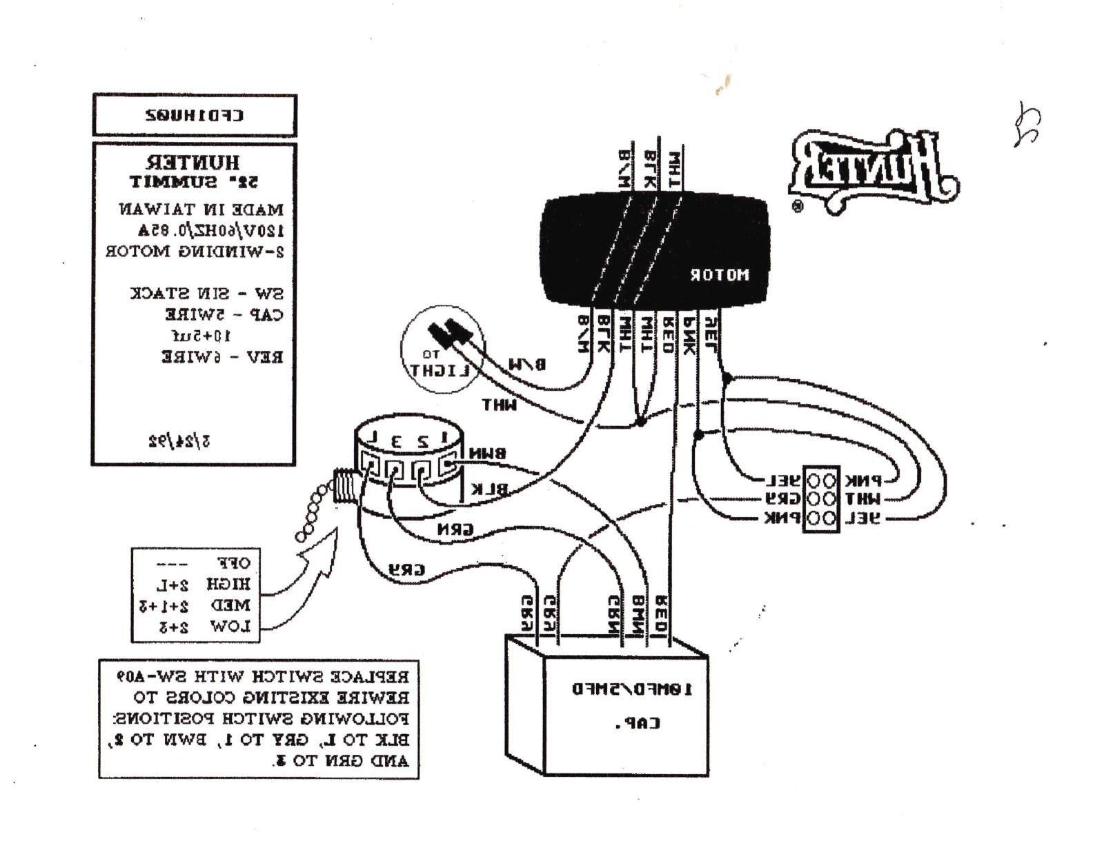 medium resolution of fan light switch