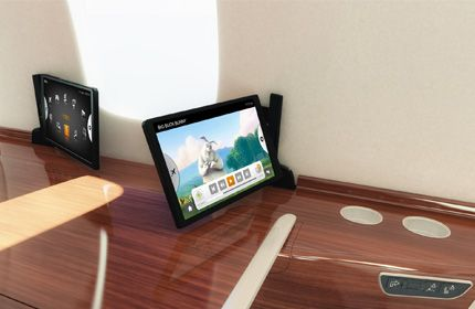 nice HD control and media touch screens can be used as a personal display or large PCU