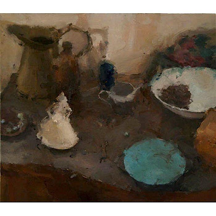 Jordan Wolfson Still Life Art Still Life Painting Fine Art Painting