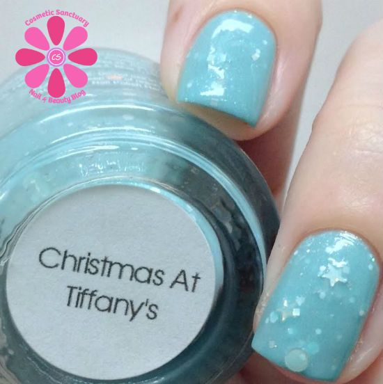 DIFFERENT Dimension Winter 2014 Collection Swatches & Review | Cosmetic Sanctuary