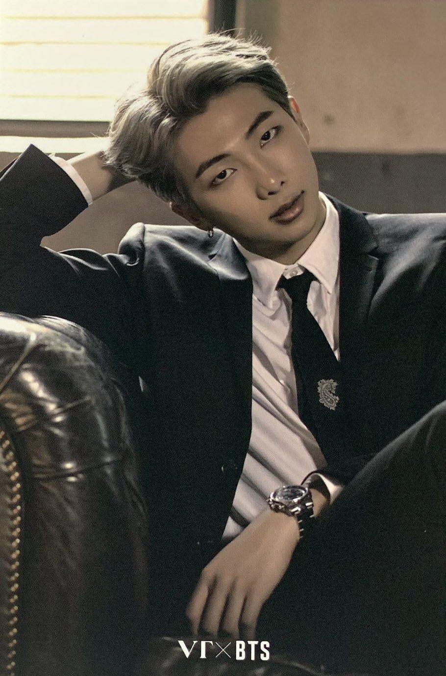 namjoon pics on Kim namjoon, Bts rap monster, Namjoon