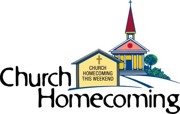 church homecoming clip art cliparts co clipart pinterest rh pinterest com church homecoming clip art free church homecoming clip art for churches