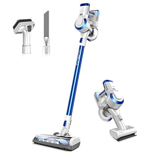 Top 10 Best Cordless Vacuums In 2020 Buying Guide Stick Vacuum