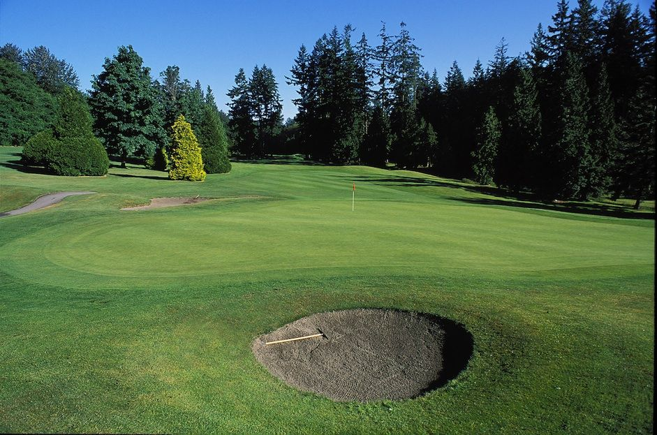 34+ Chase bc golf course information