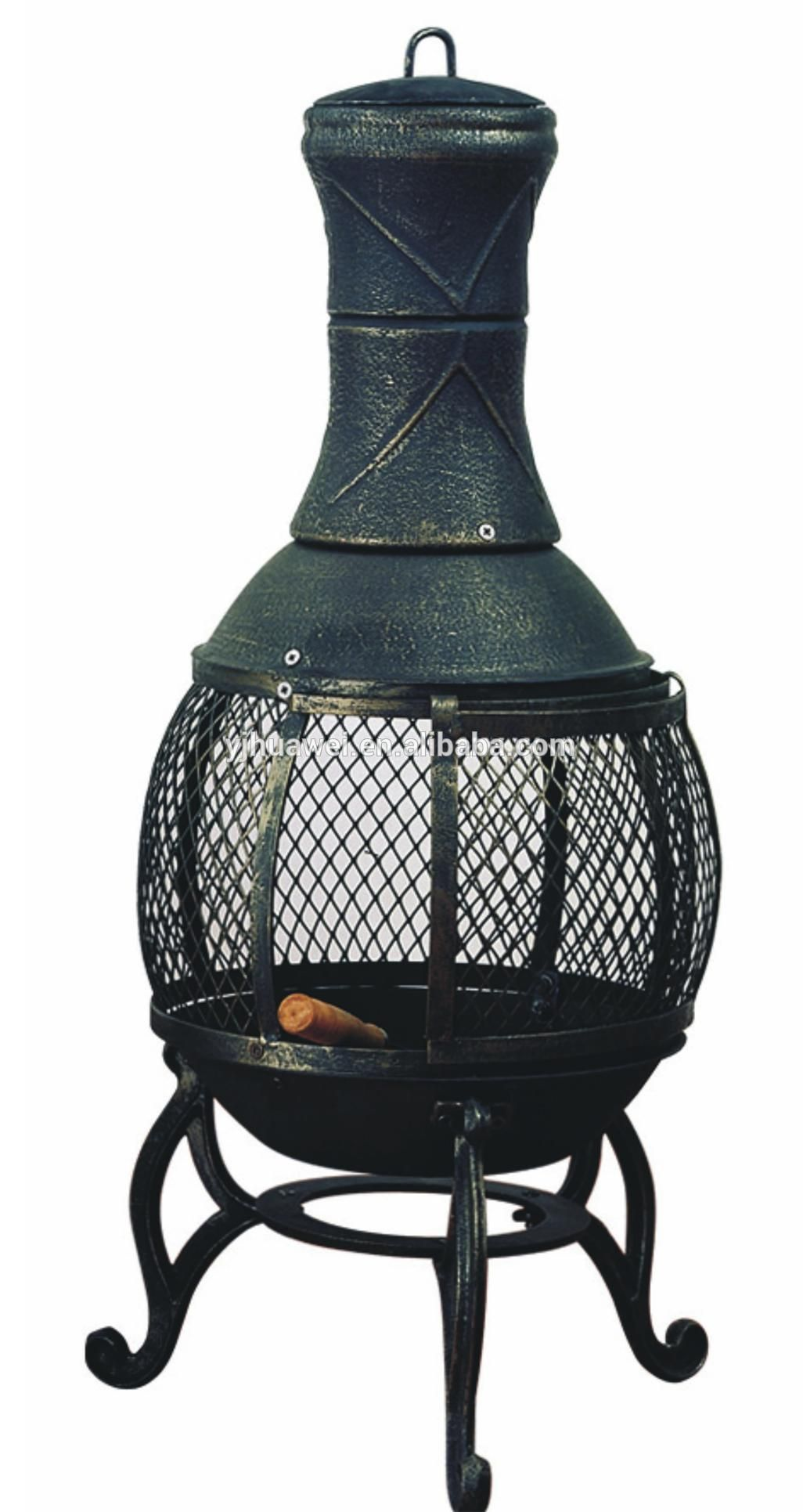 Chiminea Fire Pit Lowes images Chiminea fire pit, Fire
