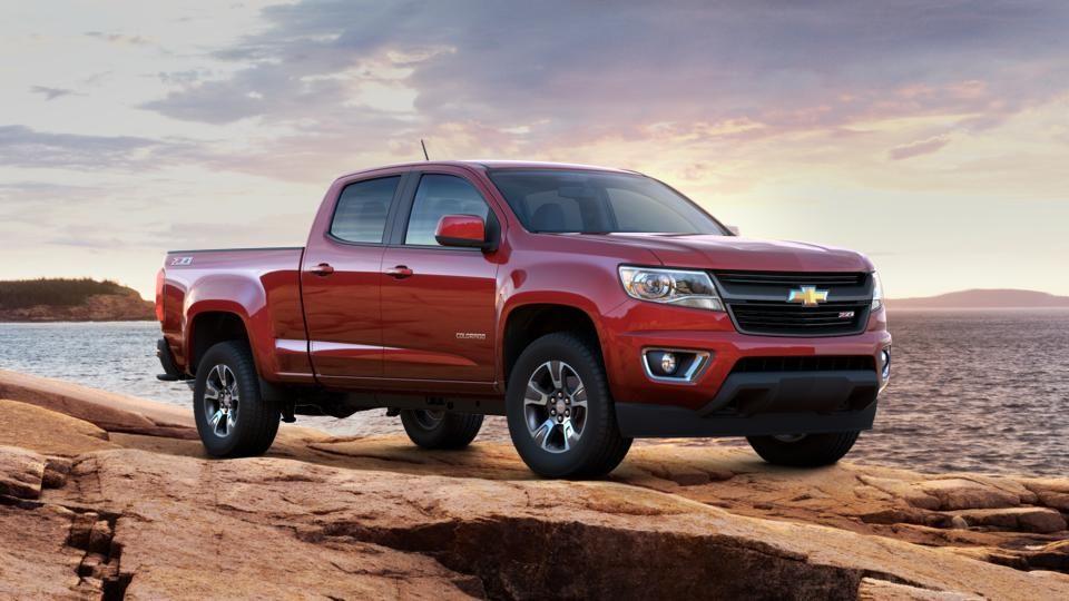 2015 Chevy Colorado Colors Gm Authority 2015 Chevrolet